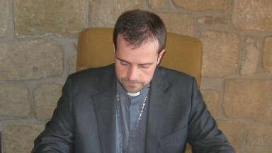 El Papa accepta la renúncia de Xavier Novell a Solsona