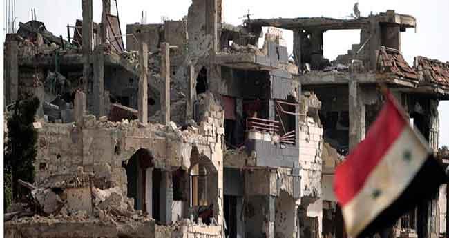 Els jesuïtes d'Europa alerten sobre la situació a Síria