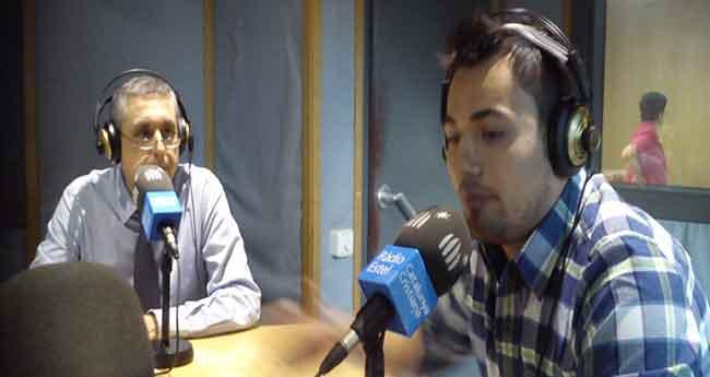 Josep Maria Carbonell diu que el govern espanyol puja l´IVA perquè no pot controlar el sector